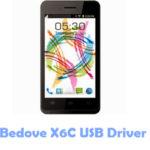 Download Bedove X6C USB Driver