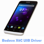 Download Bedove X8C USB Driver