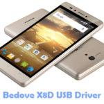 Download Bedove X8D USB Driver