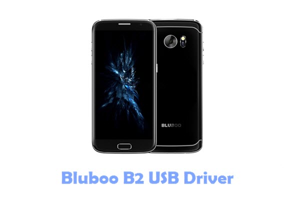 Download Bluboo B2 USB Driver