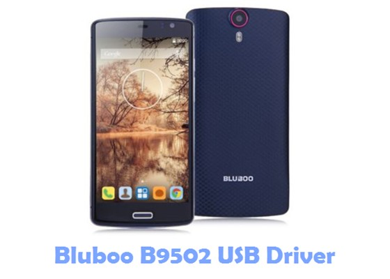 Download Bluboo B9502 USB Driver