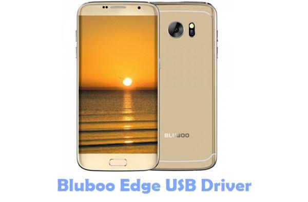 Download Bluboo Edge USB Driver