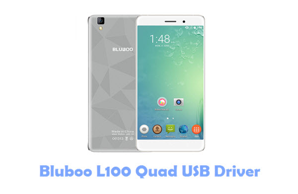 Download Bluboo L100 Quad USB Driver