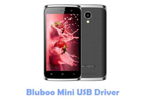 Download Bluboo Mini USB Driver