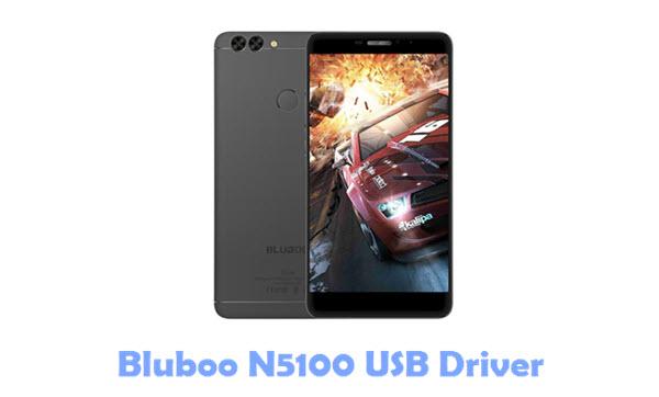 Download Bluboo N5100 USB Driver