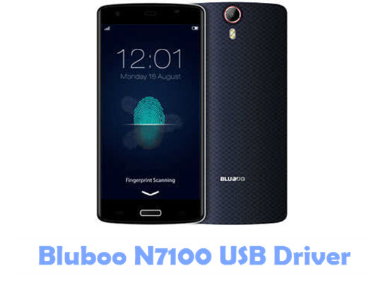 Download Bluboo N7100 USB Driver