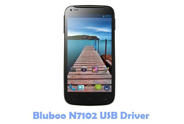 Download Bluboo N7102 USB Driver
