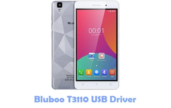 Download Bluboo T3110 USB Driver