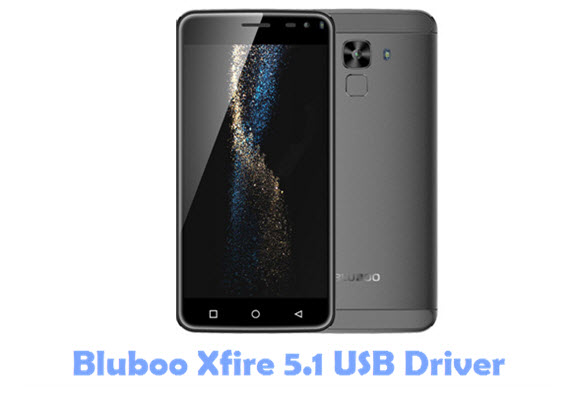 Download Bluboo Xfire 5.1 USB Driver