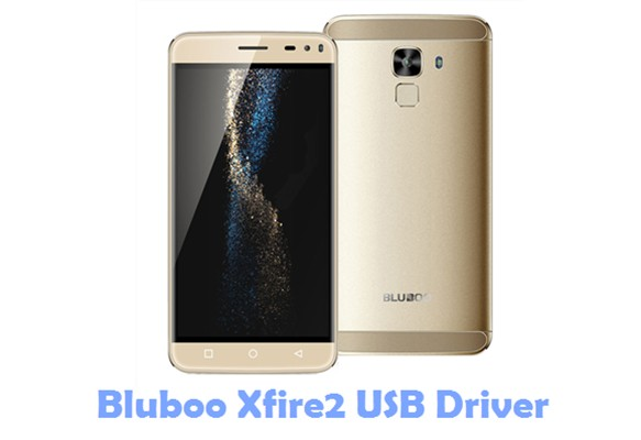 Download Bluboo Xfire2 USB Driver