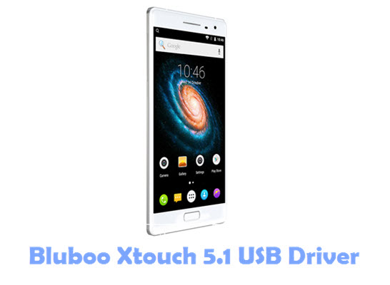 Download Bluboo Xtouch 5.1 USB Driver