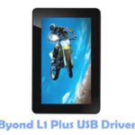 Download Byond L1 Plus USB Driver