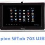 Champion WTab 703 USB Driver