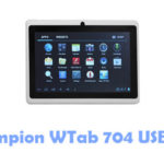 Champion WTab 704 USB Driver