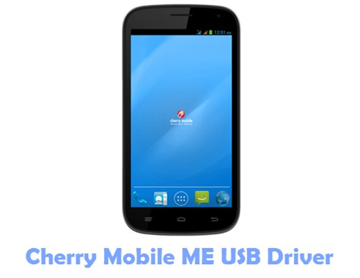 Cherry Mobile ME USB Driver