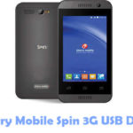 Cherry Mobile Spin 3G USB Driver