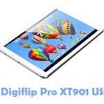 Flipkart Digiflip Pro XT901 USB Driver