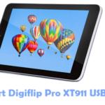 Flipkart Digiflip Pro XT911 USB Driver