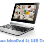 Lenovo IdeaPad S2 USB Driver