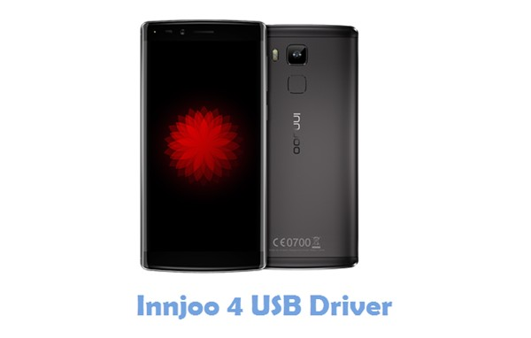 Download Innjoo 4 USB Driver