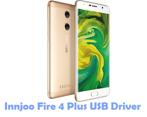 Download Innjoo Fire 4 Plus USB Driver