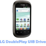 LG DoublePlay USB Driver
