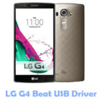 LG G4 Beat USB Driver