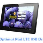 LG Optimus Pad LTE USB Driver