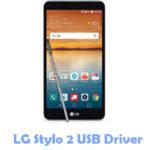 LG Stylo 2 USB Driver