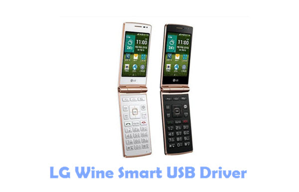 Download LG Wine Smart USB Driver