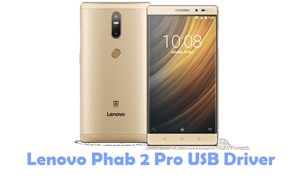 Download Lenovo Phab 2 Pro USB Driver