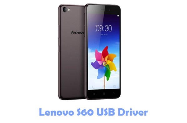 Download Lenovo S60 USB Driver