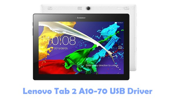 Download Lenovo Tab 2 A10-70 USB Driver