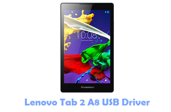 Lenovo Tab 2 A8 USB Driver