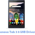 Lenovo Tab 3 8 USB Driver