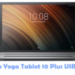 Lenovo Yoga Tablet 10 Plus USB Driver