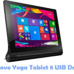 Lenovo Yoga Tablet 8 USB Driver