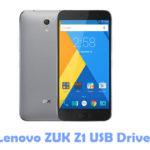 Lenovo ZUK Z1 USB Driver