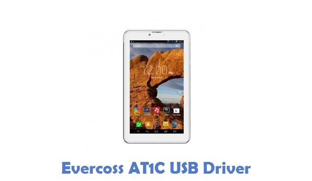 Evercoss AT1C USB Driver