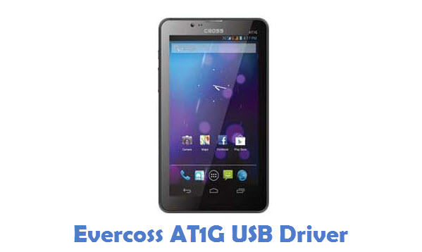 Evercoss AT1G USB Driver