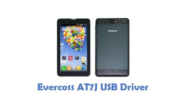 Evercoss AT7J USB Driver