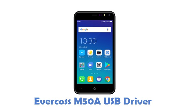 Evercoss M50A USB Driver