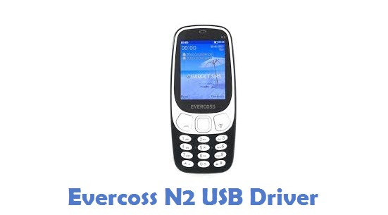 Evercoss N2 USB Driver
