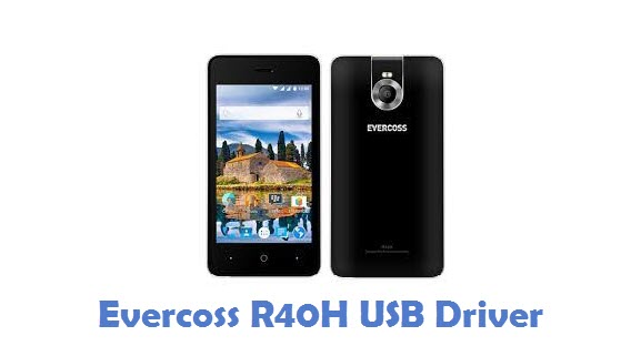 Download Evercoss R40H USB Driver