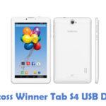 Evercoss Winner Tab S4 USB Driver