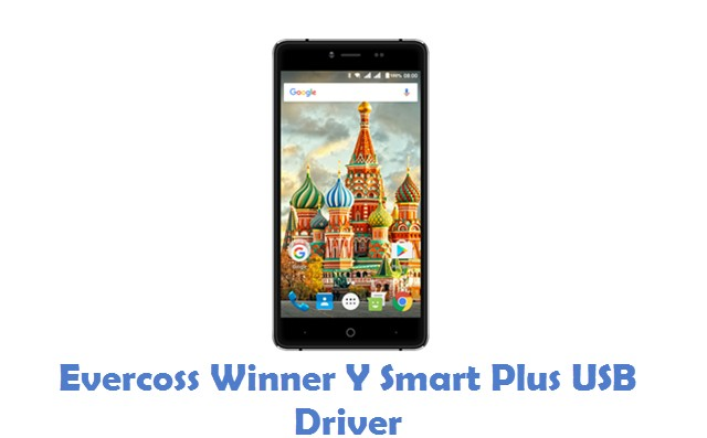 Evercoss Winner Y Smart Plus USB Driver