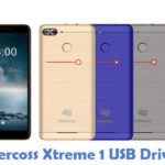 Evercoss Xtreme 1 USB Driver