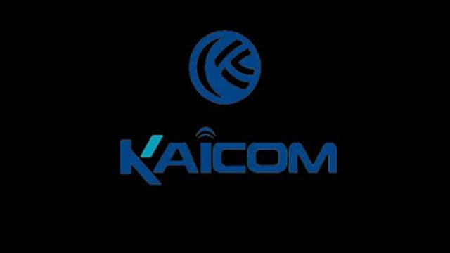 Kaicom USB Drivers