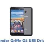Condor Griffe G5 USB Driver