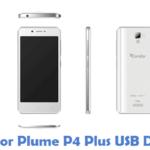 Condor Plume P4 Plus USB Driver